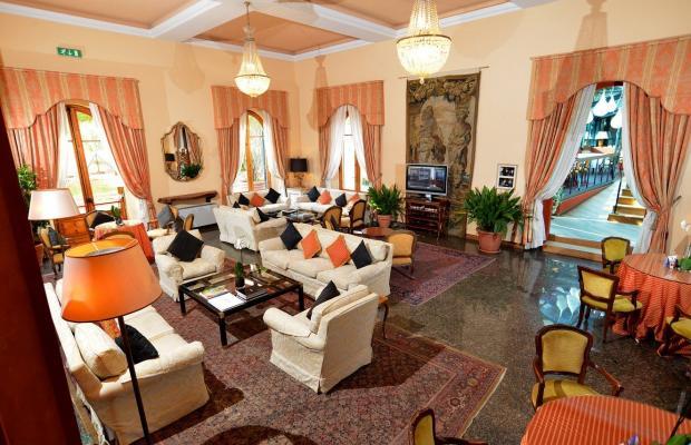 фотографии Pancioli Grand Hotel Bellavista Palace & Golf изображение №48
