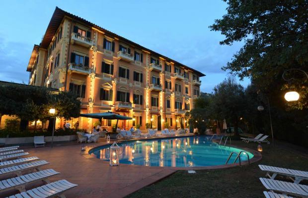 фотографии Pancioli Grand Hotel Bellavista Palace & Golf изображение №44