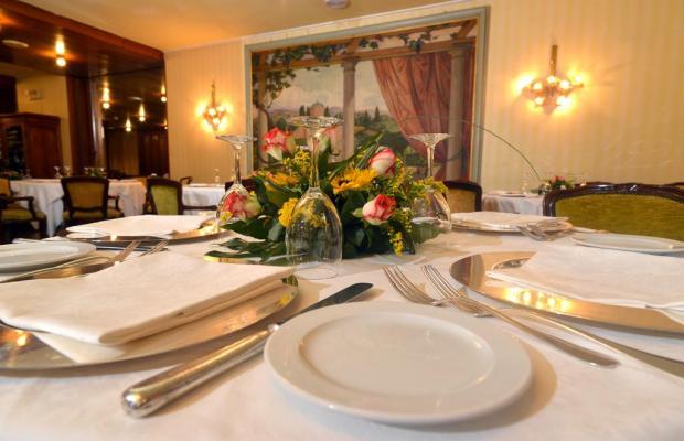 фотографии отеля Pancioli Grand Hotel Bellavista Palace & Golf изображение №31