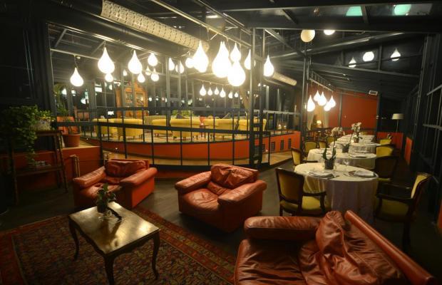 фото отеля Pancioli Grand Hotel Bellavista Palace & Golf изображение №25