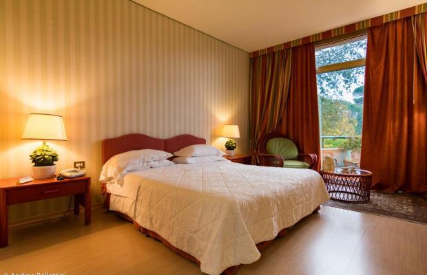 фото отеля Pancioli Grand Hotel Bellavista Palace & Golf изображение №9