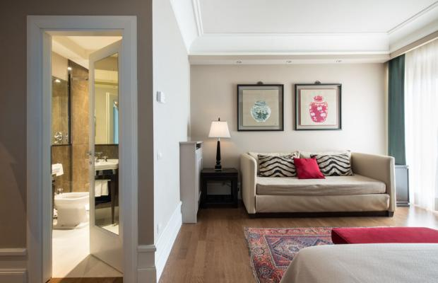 фото Grand Hotel Francia & Quirinale изображение №34