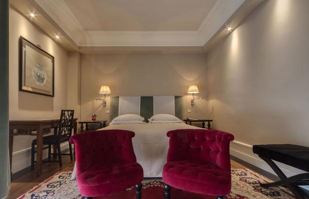 фото отеля Grand Hotel Francia & Quirinale изображение №29