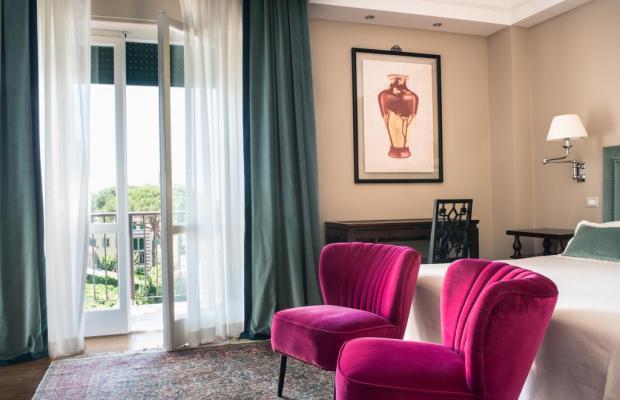 фото отеля Grand Hotel Francia & Quirinale изображение №5