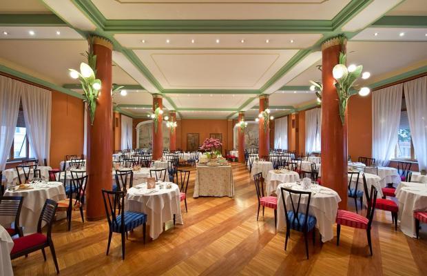 фото Grand Hotel Nizza Et Suisse изображение №26