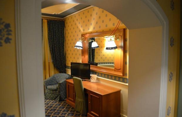фото Grand Hotel Nizza Et Suisse изображение №18