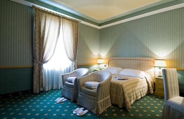 фото отеля Grand Hotel Nizza Et Suisse изображение №13