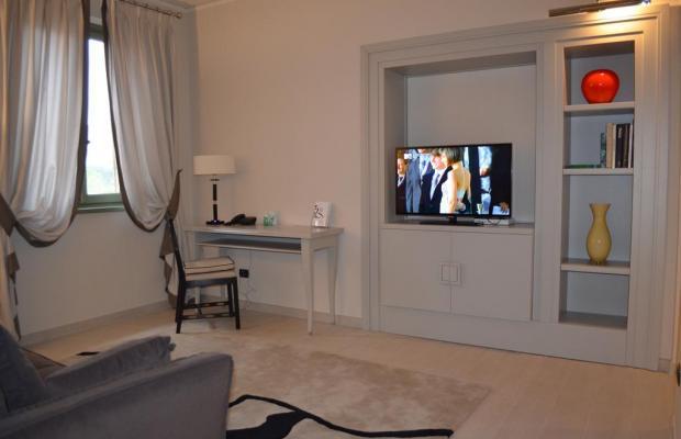 фото отеля Grand Hotel Nizza Et Suisse изображение №9
