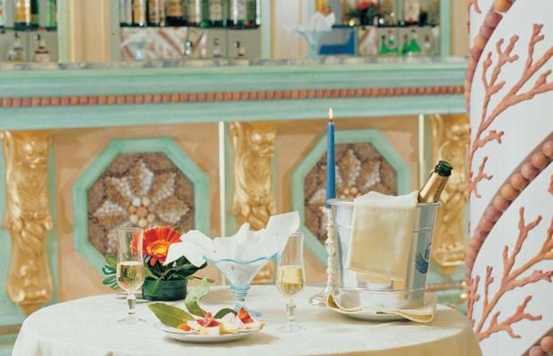 фотографии отеля Mar Hotel Alimuri Spa изображение №43