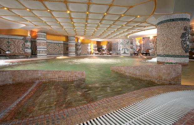 фотографии отеля Mar Hotel Alimuri Spa изображение №31