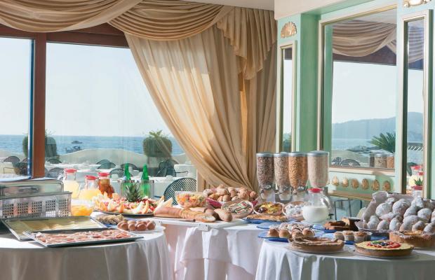 фотографии отеля Mar Hotel Alimuri Spa изображение №19