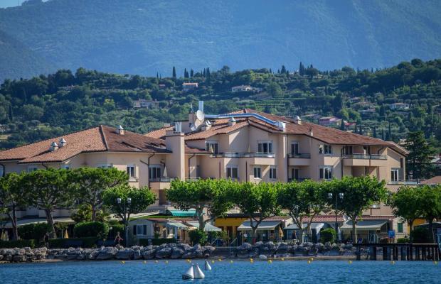 фото отеля Du Lac et Bellevue изображение №1