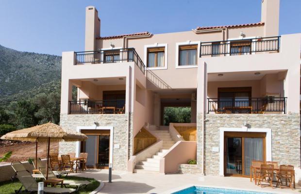 фотографии Pantheon Villas & Suites изображение №20