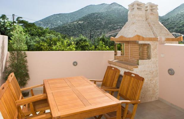 фото отеля Pantheon Villas & Suites изображение №17