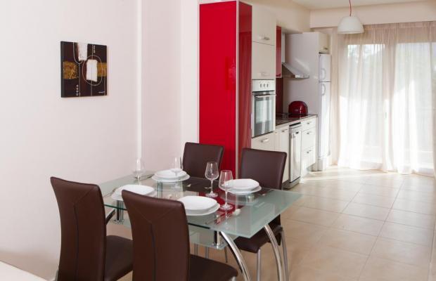 фото отеля Pantheon Villas & Suites изображение №5