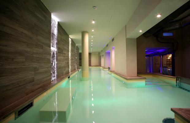 фото отеля Columbia Wellness & Spa изображение №69