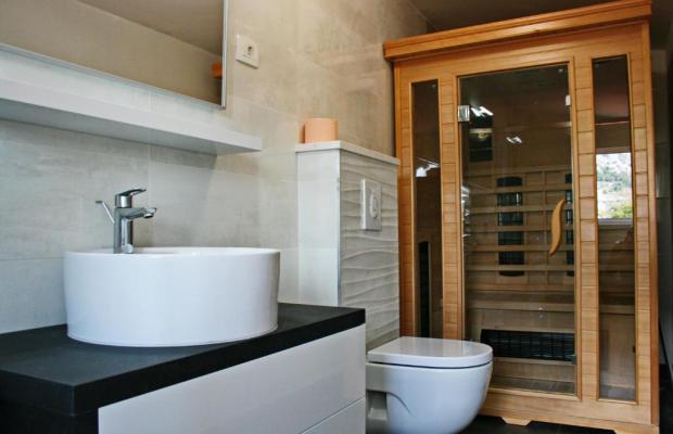 фотографии отеля Apartment Mira II изображение №15