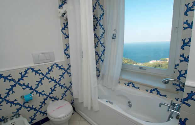 фото отеля Grand Hotel Aminta изображение №5