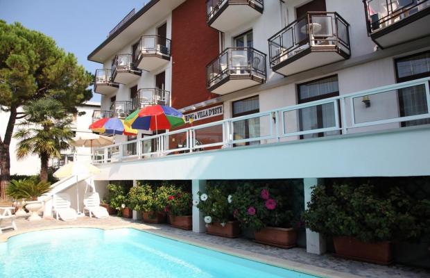 фотографии Villa D'este изображение №20