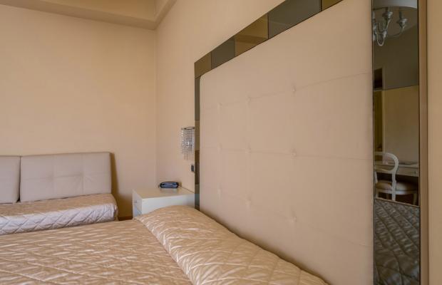 фотографии отеля Manzoni изображение №43
