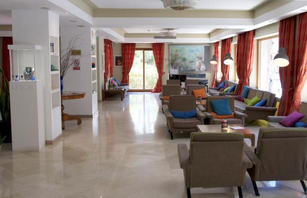 фото отеля Tirrenia изображение №13