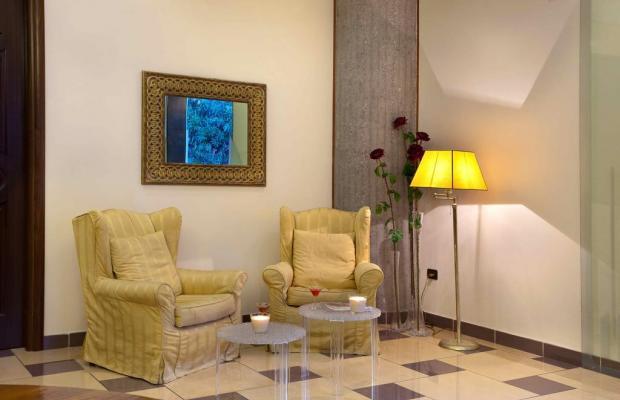 фотографии отеля Ulisse Deluxe изображение №23