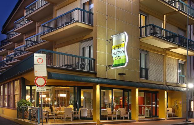фото отеля Nuovo Savi изображение №5