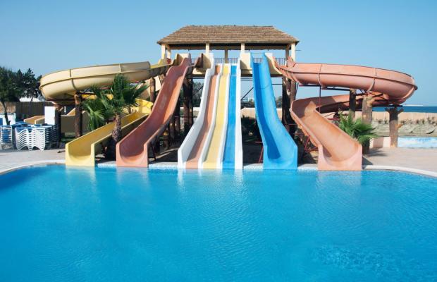 фото отеля Hawai Beach Club (ex. Caribbean World Hammamet Beach) изображение №1