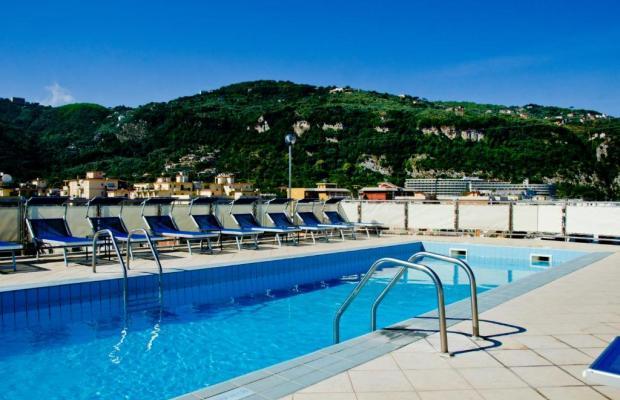 фото Grand Hotel Cesare Augusto изображение №42