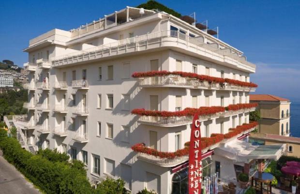 фотографии отеля Continental изображение №31
