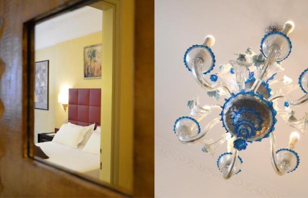 фото отеля Astoria Hotel Italia изображение №29