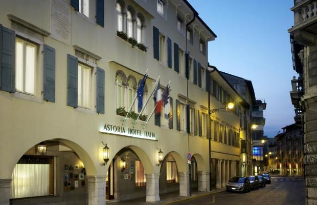 фото отеля Astoria Hotel Italia изображение №1