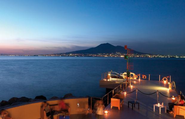 фото Towers Hotel Stabiae Sorrento Coast (ex. Crowne Plaza Resort) изображение №18
