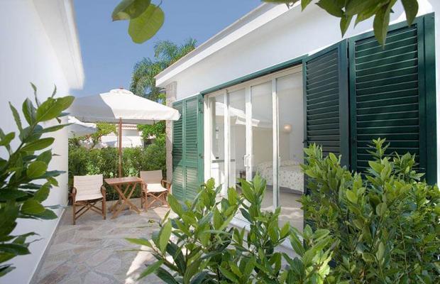 фото отеля Esperidi Resort изображение №21