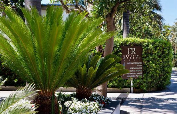фотографии отеля Esperidi Resort изображение №15