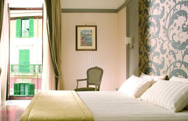 фотографии отеля Grand Hotel Europa Palace изображение №3
