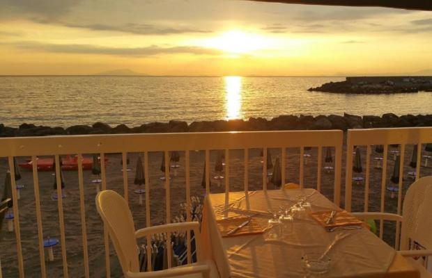 фото отеля Giosue'a Mare изображение №13