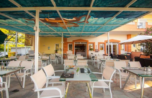 фото Possidona Beach изображение №14