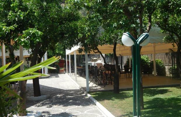 фотографии Grand Hotel Parco del Sole изображение №16