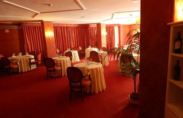фотографии отеля Grand Hotel Parco del Sole изображение №15