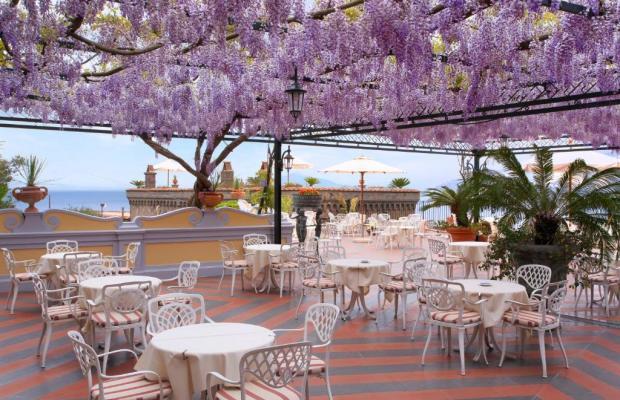 фото отеля Grand Hotel Capodimonte изображение №53