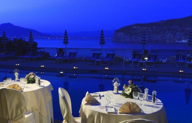 фотографии Grand Hotel Capodimonte изображение №52
