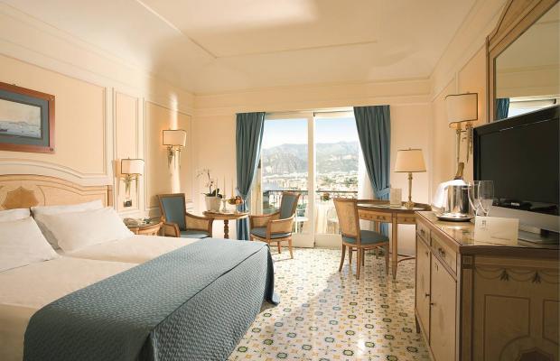 фото Grand Hotel Capodimonte изображение №18