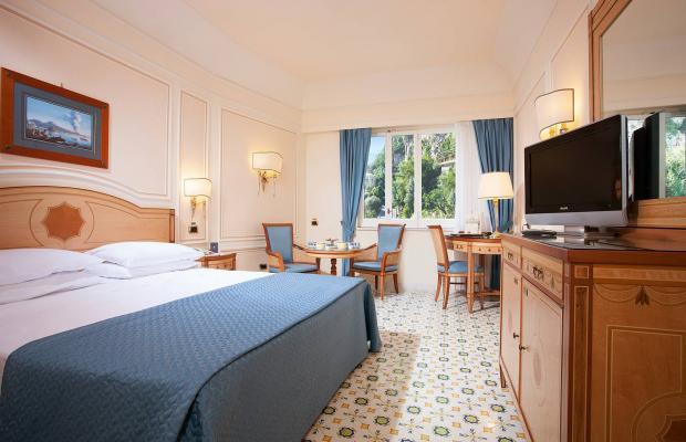 фото отеля Grand Hotel Capodimonte изображение №13