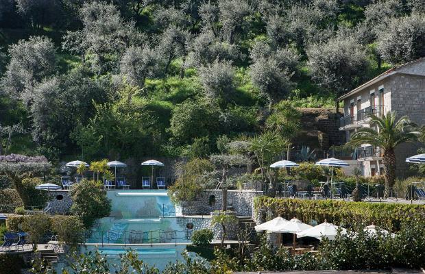 фото отеля Grand Hotel Capodimonte изображение №5