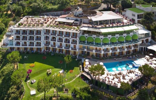фотографии отеля Grand Hotel President изображение №43
