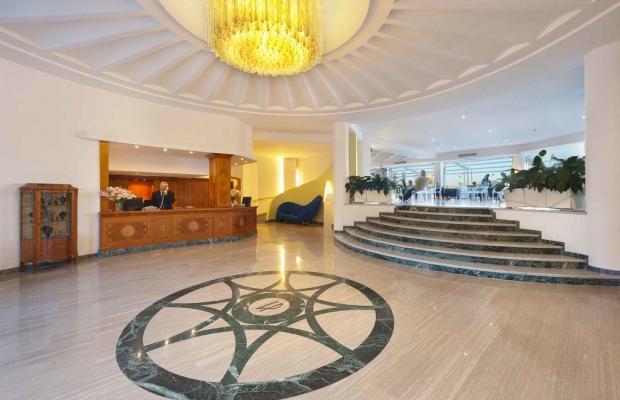 фотографии Grand Hotel President изображение №12