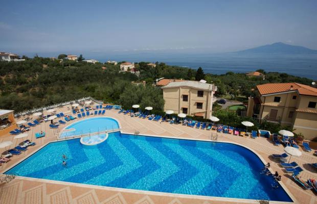 фото отеля Grand Hotel Vesuvio изображение №1