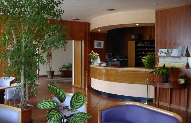 фотографии отеля Hotel I Larici изображение №11