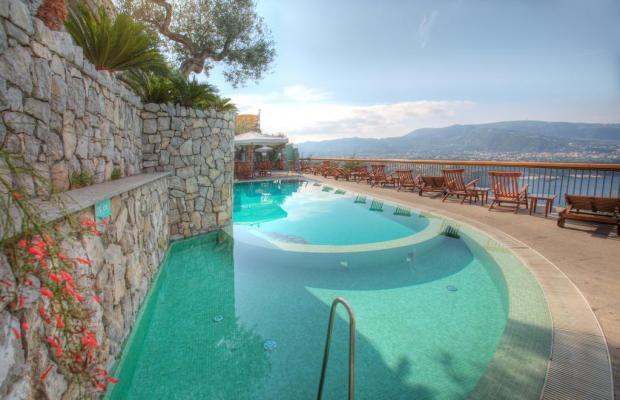 фото отеля Mega Mare изображение №25